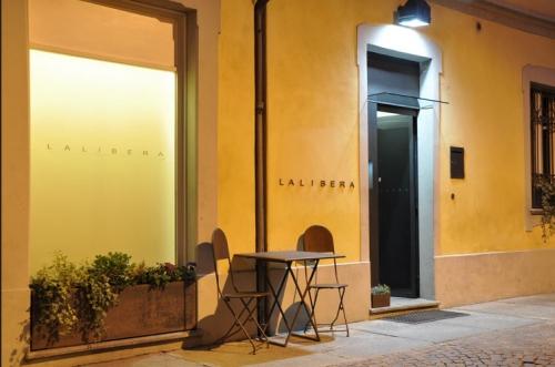 «Lalibera»: où bien manger à Alba?