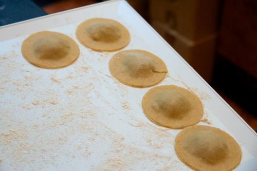 raviolis,civet de marcassin,recette de fête,réveillon,noël
