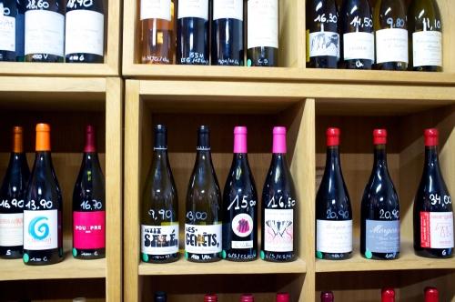 Basin & Marot: bon plan vin!