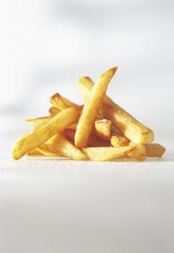 Le mystère des origines de la frite
