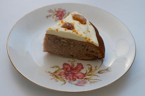 marrons glacés,crème de marrons,noisettes du piémont,dessert,gâteau au yaourt
