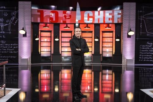 Top Chef saison 4, Téléréalité culinaire, Jean-Philippe Watteyne, iCook Mons