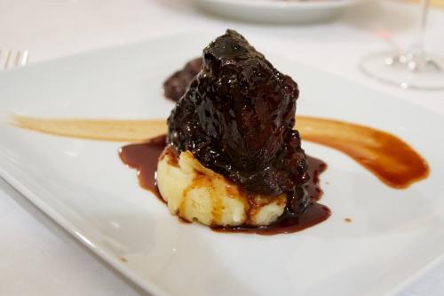 "Restaurant ""Il Centro"", restaurants Piémont, restaurants Alba, truffe blanche"