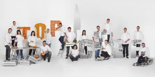 Top Chef saison 4: «Une aventure extraordinaire»