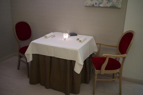 l'amandier,restaurant brabant,martin volkaerts