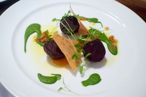 roganic,restaurant londres,simon rogan