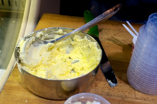 Virgin Butter: le beurre du moment!