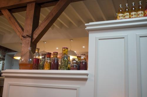 Florent Ladeyn, Top Chef, Auberge du Vermont, Restaurant Nord