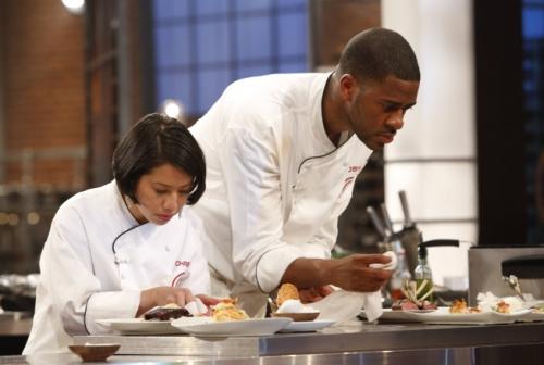 Master Chef, Gordon Ramsay