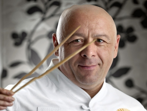 Thierry Marx, le self-made chef