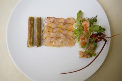 Les prés d'Eugénie, Michel Guérard, Trois Etoiles, Michelin, Nouvelle Cuisine, La grande cuisine étoilée