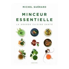 recette Guérard, saumon, Michel Guérard, recette minceur, régime