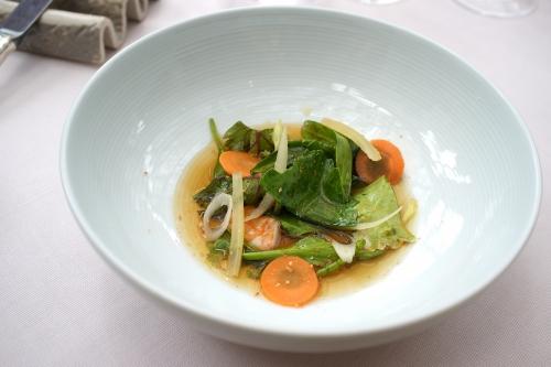 Torgny, Grappe d'or, Restaurant étoilé, Clément Petitjean, Michelin