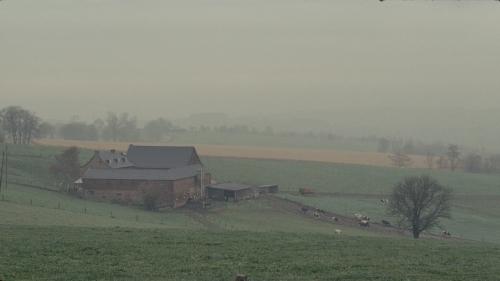 jean-jacques anrien,pays de herve,crisee du lait,éleveurs laitiers,producteurs de lait,il a plu sur le grand paysage