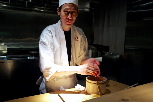 NAOE: le meilleur du Japon à Miami