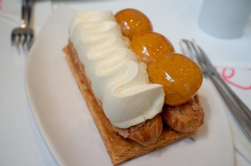 Choux, chou à la crème,éclairs, pâtissiers, pâtisserie, saint-honoré, Paris-Brest