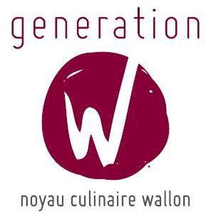 génération w,sang-hoon degeimbre,gastronomie wallonne