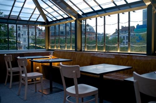 Pin Pon, tapas Bruxelles, Slow Food, resto Bruxelles, bar Bruxelles, Marolles