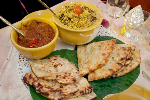 porte des indes,cuisine indienne,restaurant indien,resto indien bruxelles