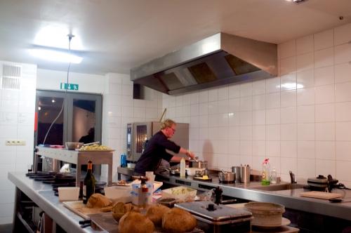 l'atelier de bossimé,ludovic vanackere,jeune chef