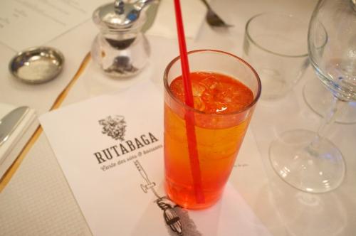 Rutabaga: tout beau, tout chaud (FERME)