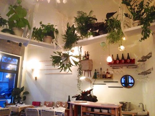 rutabaga,nouveau restaurant bruxelles