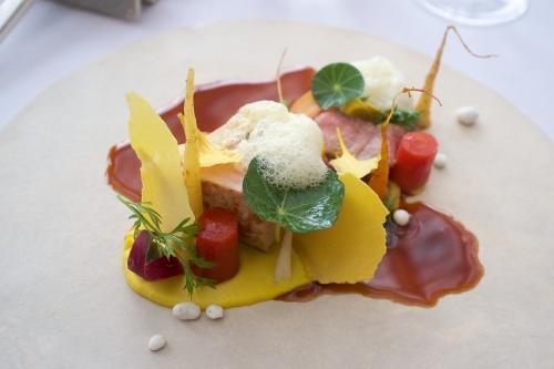 gaultmillau 2014,gaultmillau bélux,guide gastronomique