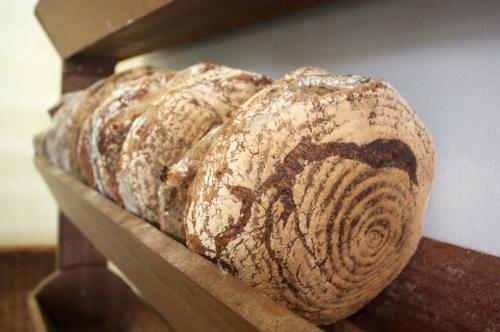 Pourquoi le pain est-il si mauvais en Belgique?
