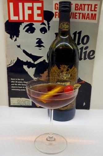 martini gran lusso,martini historique,vermouth historique