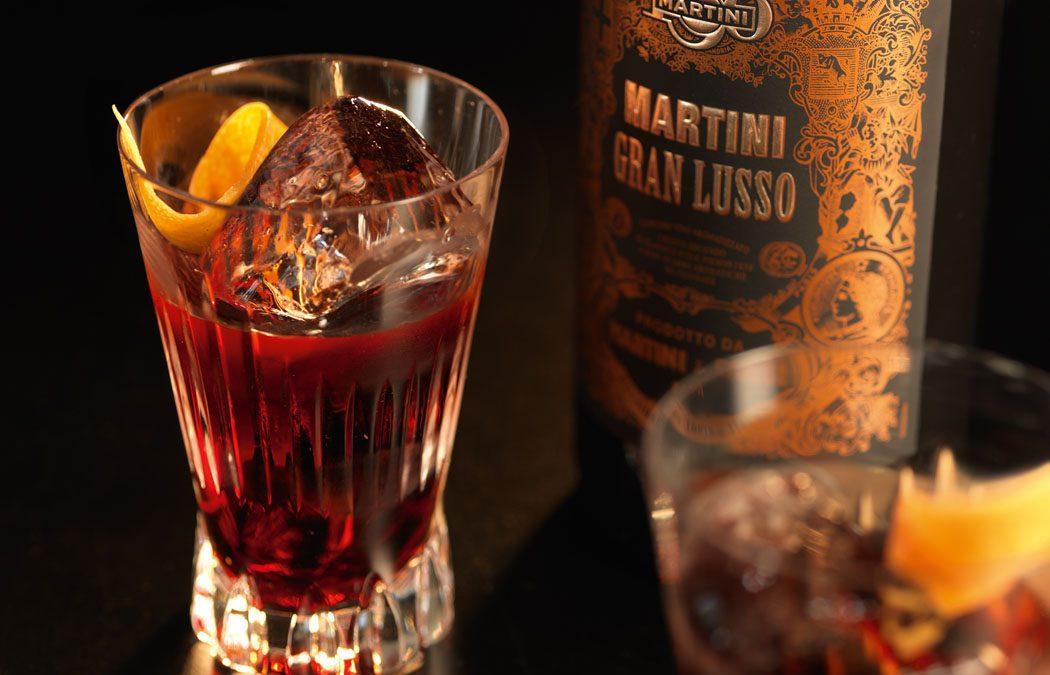 Martini Gran Lusso: le Martini historique!