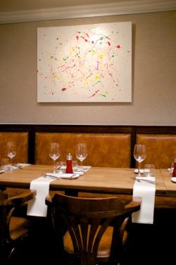 cécila,restaurant bruxelles,cécila bruxelles,mélanie englebin