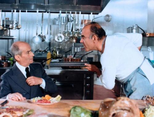 Critique gastronomique, guides gastronomiques
