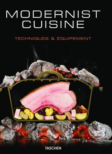 Modernist cuisine at Home, cuisine moderniste, cuisine moléculaire, cuisine technico-émotionnelle