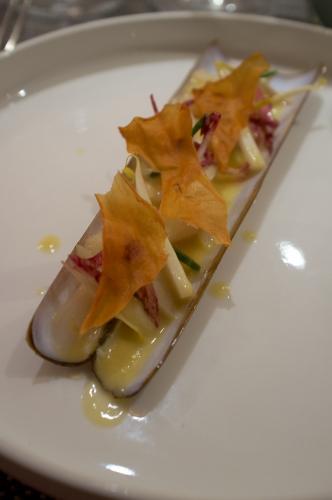 christophe hardiquest,bon bon,restaurant bruxelles,deux étoiles bruxelles
