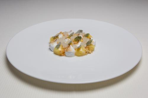 recette de chef,christophe hardiquest,bon bon,dessert étoilé,tarte citron meringuée,dessert noël