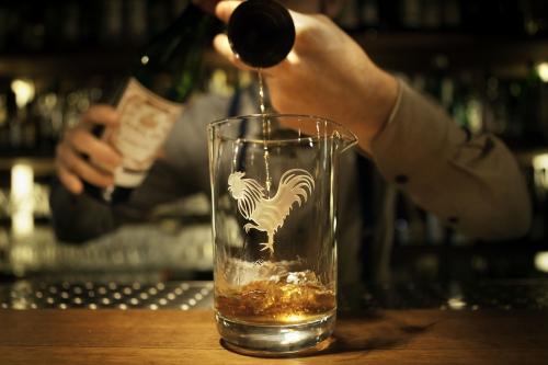 Gand, le renouveau culinaire – Episode 3: les bars