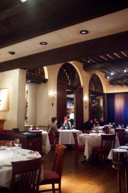 gramercy tavern,restaurant new york,étoilé new yorl