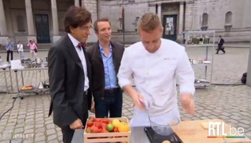 top chef,top chef bruxelles,julien lapraille