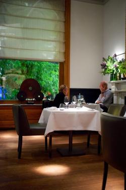 vrijmoed,restaurant gand,étoilé gand,michael vrijmoed