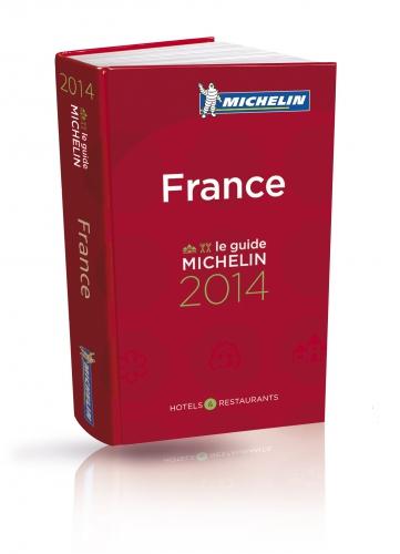 Michelin France 2014: un nouveau trois-étoiles en Champagne