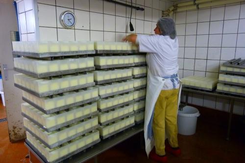 herve au lait cru,herve fermier,sentinelle slow food,presidio slow food,slow food belgique