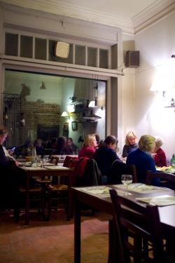 taverna ambelis,restaurant grec,restaurant chypriote,chypre bruxelles