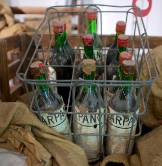 Vermouth, renaissance d'une tradition