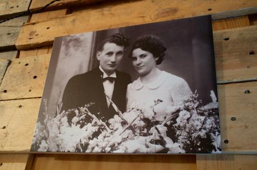 «Henri & Agnès»: de bonnes choses (FERME)