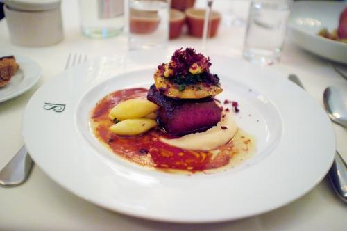 pauly saal,restaurant étoilé berlin,restaurant berlin,gastronomie berlin