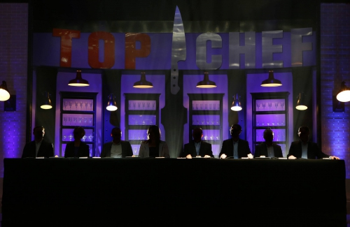 guide michelin,top chef,inspecteurs michelin top chef,top chef michelin