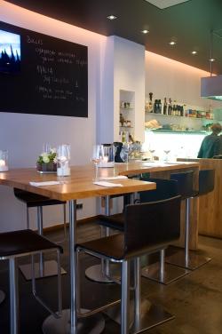Tapas soif, bar à vins Namur, Canette, vins grecs