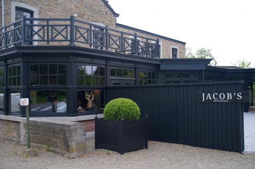 steakhouse Nandrin, Jacob's Nandrin, boeuf dry aged