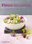 fleurs,recette fleurs,cuisiner les fleurs