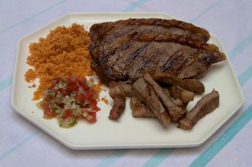 coupe du monde,cuisine brésilienne,recettes brésiliennes,farofa,picanha